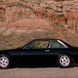 Esprit GT – Ferrari 412 –  Daft Punk's Electroma
