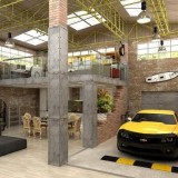 Dream Garage (3)